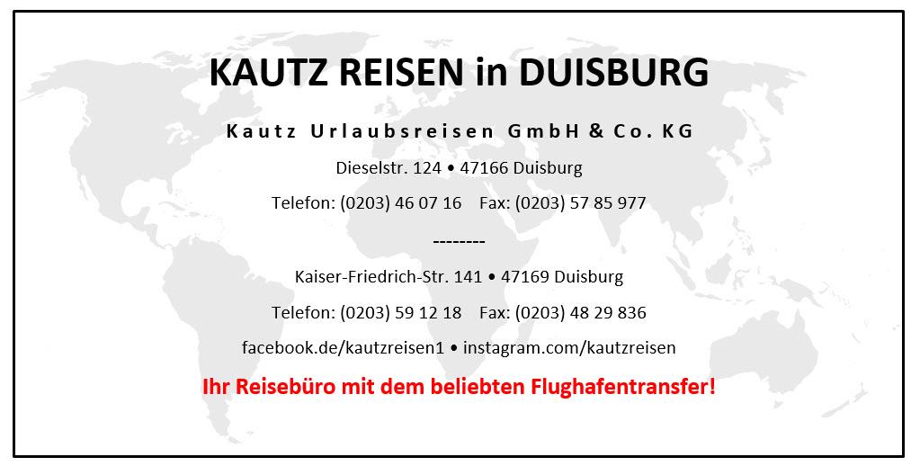 Kautz-Reisen